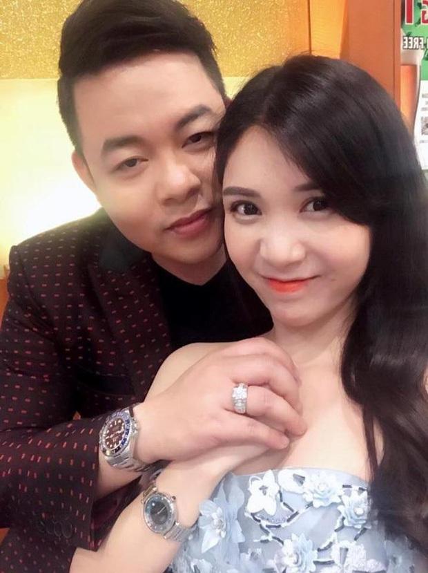 Chia tay Quang Lê đã lâu, hôm nay Thanh Bi bất ngờ tung ảnh cưới tình tứ bên chàng trai lạ mặt khiến ai nấy cũng ùa vào chúc mừng - Ảnh 7.