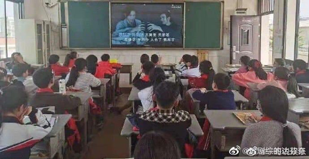 Giáo viên bị chửi thậm tệ vì ép học sinh xem đam mỹ trong lớp, còn đòi dạy dỗ bất kì ai dám thích couple khác? - Ảnh 2.