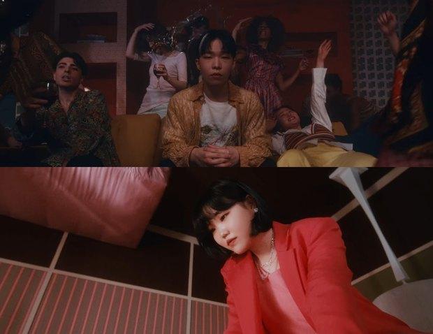 Anh em nhà YG bất ngờ chơi lớn làm hẳn 7 MV, còn kết hợp với loạt quái vật nhạc số tính đánh sập BXH hay gì? - Ảnh 3.