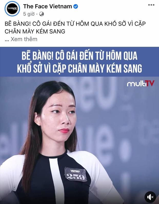 Nathan Lee tuyên bố block fanpage của chương trình truyền hình thực tế nổi tiếng vì lý do kém sang - Ảnh 1.