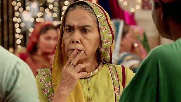 """Tin buồn: Bà nội chồng của Cô Dâu 8 Tuổi qua đời, hưởng thọ 76 tuổi, """"Anandi"""" Avika Gor xót xa tiễn biệt - Ảnh 2."""