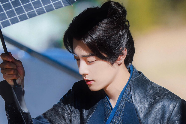 Top 8 diễn viên Hoa ngữ có chỉ số cao nhất nửa đầu 2021: Hạng 1 cách quá xa, Nhiệt Ba góp mặt còn Triệu Lệ Dĩnh đâu rồi? - Ảnh 8.