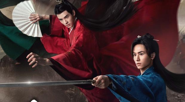 Top 8 diễn viên Hoa ngữ có chỉ số cao nhất nửa đầu 2021: Hạng 1 cách quá xa, Nhiệt Ba góp mặt còn Triệu Lệ Dĩnh đâu rồi? - Ảnh 6.