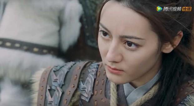 Top 8 diễn viên Hoa ngữ có chỉ số cao nhất nửa đầu 2021: Hạng 1 cách quá xa, Nhiệt Ba góp mặt còn Triệu Lệ Dĩnh đâu rồi? - Ảnh 3.