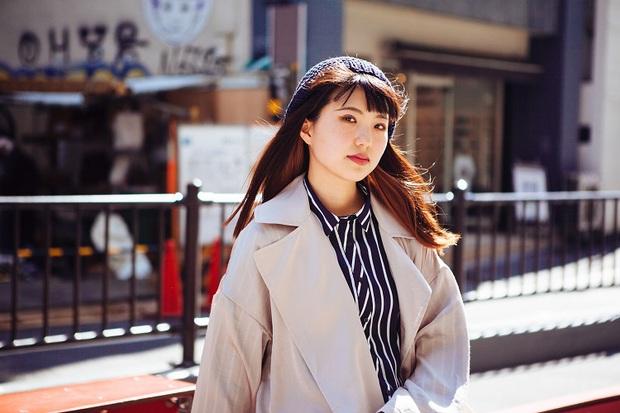 Đây là YonYon - Cô gái ôm tham vọng dạy lại nước Nhật cách quẩy đúng điệu - Ảnh 7.
