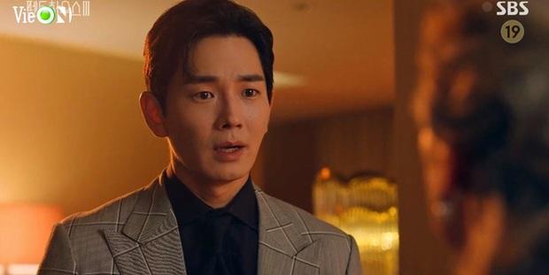Penthouse 3 tập 7: Su Ryeon đánh Ju Dan Tae vỡ đầu, tự mình lái xe đâm chết trùm ác ma? - Ảnh 6.