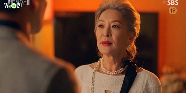 Penthouse 3 tập 7: Su Ryeon đánh Ju Dan Tae vỡ đầu, tự mình lái xe đâm chết trùm ác ma? - Ảnh 7.