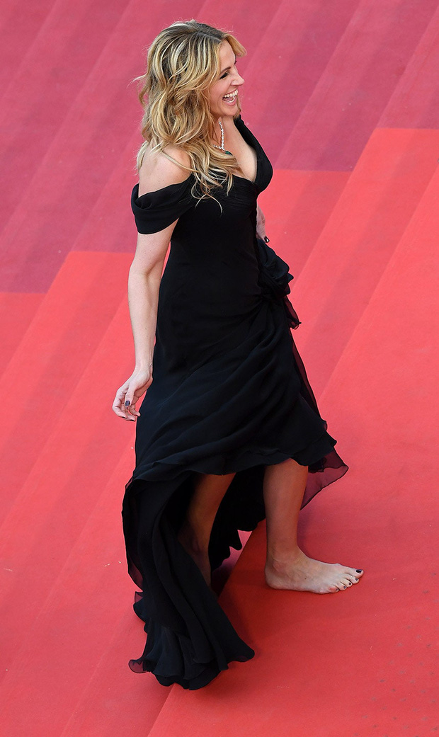 Bóc trần LHP Cannes: Gọi gái mại dâm còn dễ hơn pizza, vụ 82 sao nữ biểu tình trên thảm đỏ và trùm nghiện sex vén màn mặt tối - Ảnh 5.