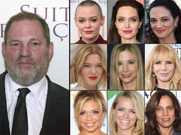 Bóc trần LHP Cannes: Gọi gái mại dâm còn dễ hơn pizza, vụ 82 sao nữ biểu tình trên thảm đỏ và trùm nghiện sex vén màn mặt tối - Ảnh 9.