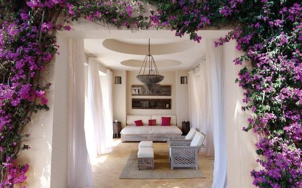 Có gì bên trong biệt thự xa hoa giá tới 320 triệu đồng/đêm mà Cristiano Ronaldo chọn để nghỉ dưỡng cùng gia đình? - Ảnh 3.