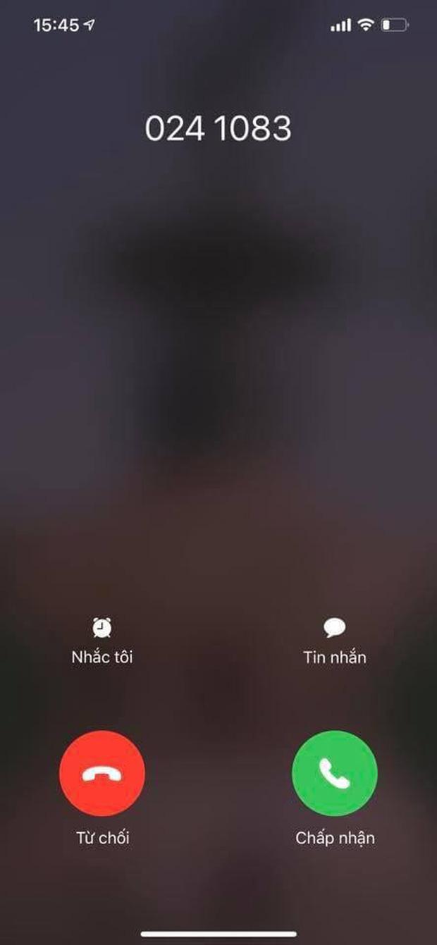 Thực hư chuyện nghe điện thoại từ đầu số 0241083, người dùng bị trừ tiền ngân hàng chỉ sau 30 giây? - Ảnh 2.