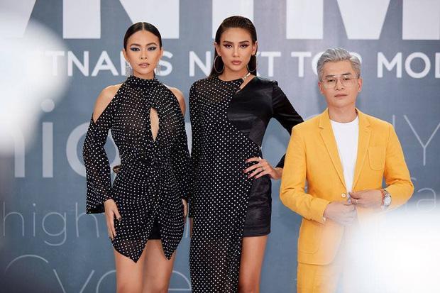 Dàn thí sinh Vietnams Next Top Model mùa 9 tích cực ăn kiêng, siết cơ, chỉ chờ hết dịch là chiến tới bến! - Ảnh 1.