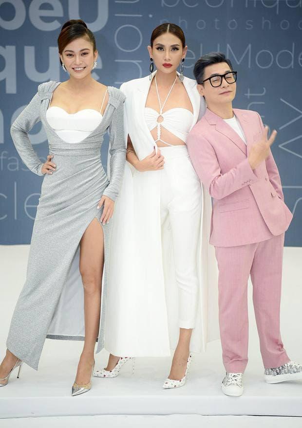 Dàn thí sinh Vietnams Next Top Model mùa 9 tích cực ăn kiêng, siết cơ, chỉ chờ hết dịch là chiến tới bến! - Ảnh 2.