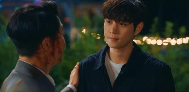 Penthouse 3 tập 7: Su Ryeon đánh Ju Dan Tae vỡ đầu, tự mình lái xe đâm chết trùm ác ma? - Ảnh 14.