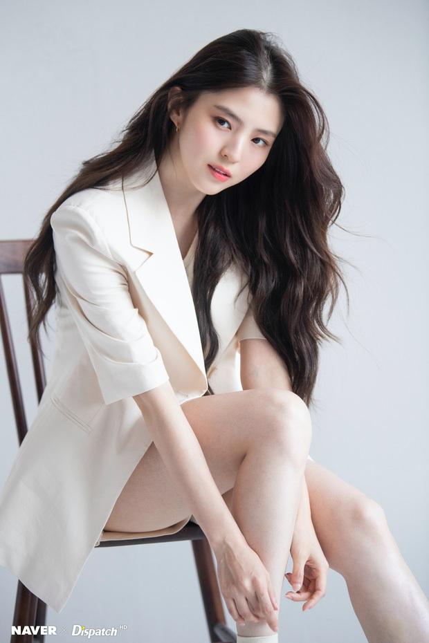 Tính cách thật của Nàng thơ 18+ Han So Hee bị bóc trần qua Instagram khiến dân tình ngã ngửa - Ảnh 7.