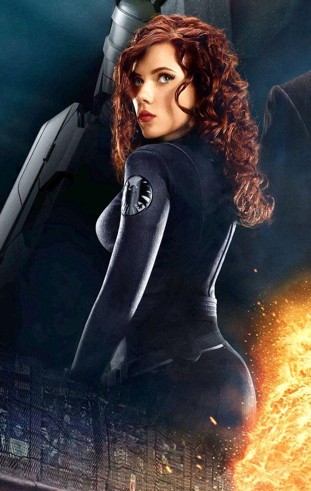 Ngất ngây mỹ nữ Black Widow suốt lịch sử Marvel: Sau 11 năm vẫn ở đỉnh cao nhan sắc, 3 vòng nảy lửa đốt mắt nhìn mà mê! - Ảnh 2.