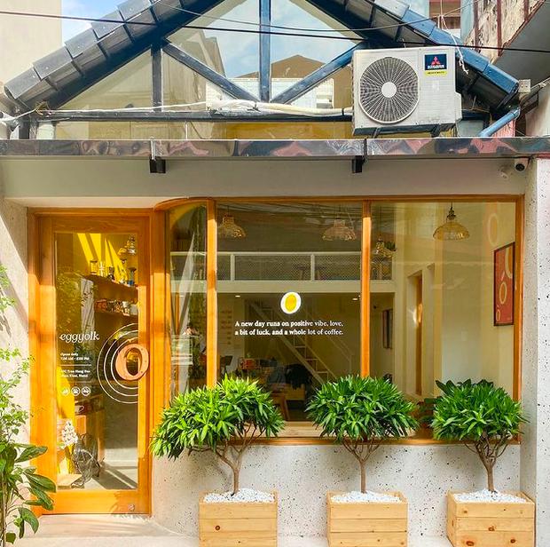 """Loạt quán mới Hà Nội vừa khai trương được 2 tuần thì """"mắc"""" dịch: Doanh thu bằng 0, nỗi lo sợ bị """"lãng quên"""" và những cách xoay xở đầy lạc quan - Ảnh 3."""