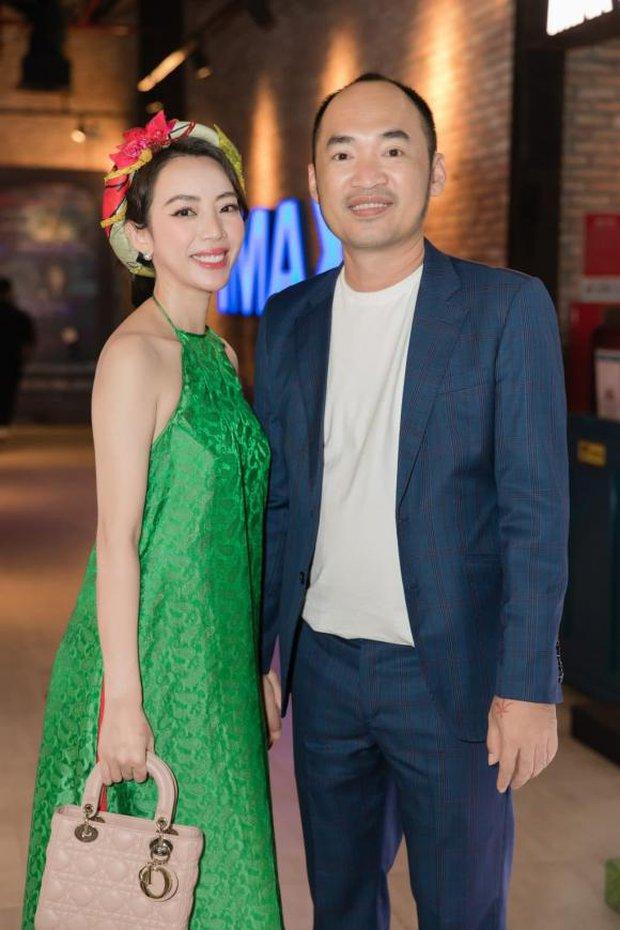 Vợ chồng Thu Trang, Huỳnh Lập đồng lòng hỗ trợ nhân viên đoàn phim vào mùa dịch: Quyết tâm không để ai bị bỏ lại phía sau! - Ảnh 4.