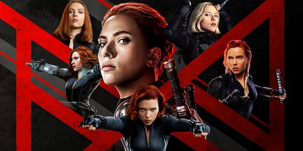 Ngất ngây mỹ nữ Black Widow suốt lịch sử Marvel: Sau 11 năm vẫn ở đỉnh cao nhan sắc, 3 vòng nảy lửa đốt mắt nhìn mà mê! - Ảnh 1.