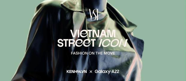Loạt phong cách củ nghệ của thí sinh Vietnam Street Icon vòng 1: Sexy nín thở hay cute hột me đều có, mix đồ sida thôi mà cũng chất lừ! - Ảnh 9.