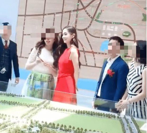 Mối quan hệ đáng báo động: Angela Baby 1 mình đi mua nhà mới, Huỳnh Hiểu Minh đăng ảnh về quê thiếu vắng vợ con - Ảnh 3.