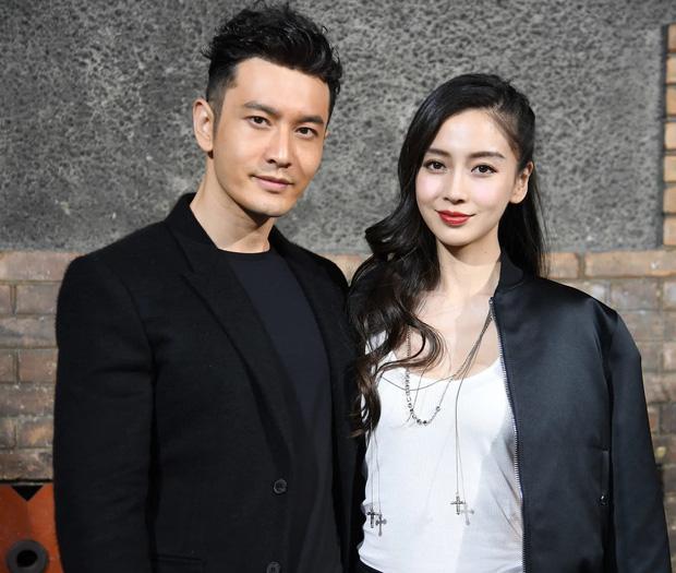 Mối quan hệ đáng báo động: Angela Baby 1 mình đi mua nhà mới, Huỳnh Hiểu Minh đăng ảnh về quê thiếu vắng vợ con - Ảnh 6.