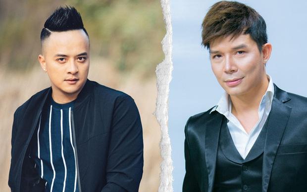 Cao Thái Sơn vừa tuyên bố hát nhạc dân ca, thính phòng, Nathan Lee đã có cú phản dame cực gắt, còn khuyên nên... diễn kịch câm - Ảnh 4.