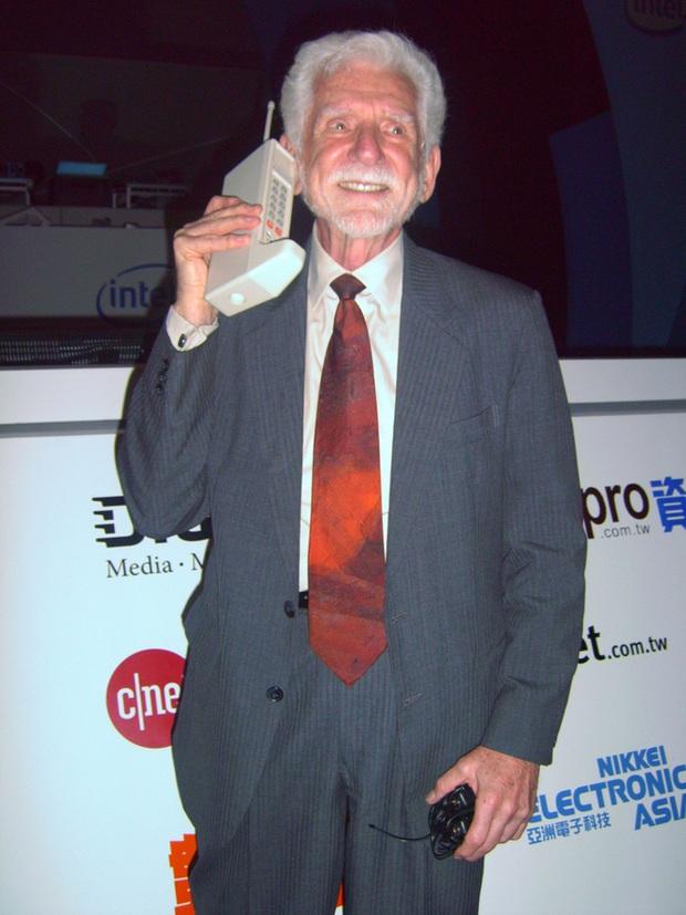Đây là 10 chiếc điện thoại có ảnh hưởng nhất trong lịch sử, bạn đã sử dụng qua cái nào chưa? - Ảnh 1.