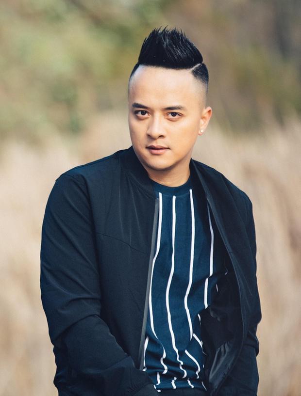 Cao Thái Sơn tuyên bố sẽ đến tận nhà Nathan Lee để xem ai đấm khỏe hơn, đáp trả việc ép giá mua bài 500 nghìn với NS Khắc Việt - Ảnh 5.