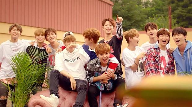 Boygroup Kpop bán chạy album nhất 21 năm qua: 4 nhóm nhà SM áp đảo, cạnh tranh cực căng với BTS, BIGBANG hạng thấp bất ngờ - Ảnh 1.