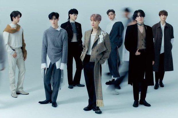 Boygroup Kpop bán chạy album nhất 21 năm qua: 4 nhóm nhà SM áp đảo, cạnh tranh cực căng với BTS, BIGBANG hạng thấp bất ngờ - Ảnh 3.