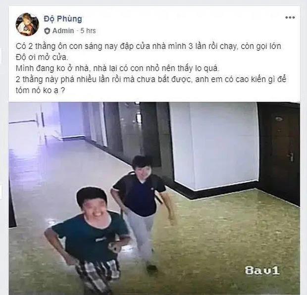 Linh Ngọc Đàm, Độ Mixi hành xử như thế nào khi chạm trán sửu nhi? - Ảnh 1.