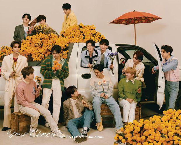 Boygroup Kpop bán chạy album nhất 21 năm qua: 4 nhóm nhà SM áp đảo, cạnh tranh cực căng với BTS, BIGBANG hạng thấp bất ngờ - Ảnh 7.