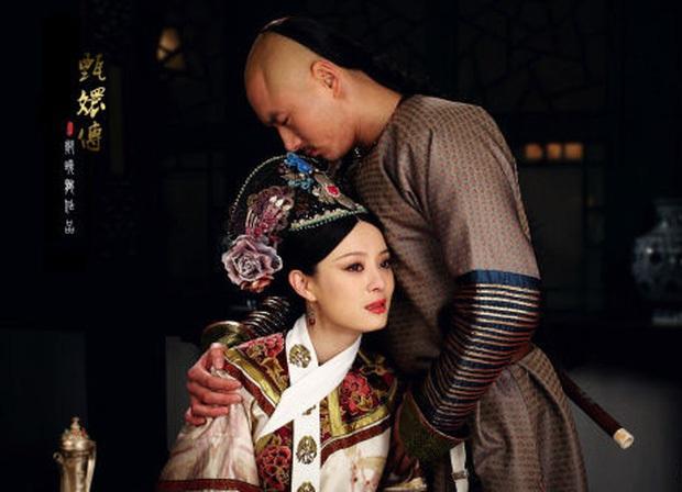 Chân Hoàn đã bị hoàng đế phát hiện ngoại tình từ lâu, bằng chứng tí tẹo có trên người đứa bé chứ đâu! - Ảnh 1.