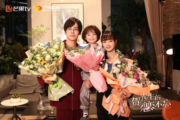 Fan Việt phát rồ vì sao nhí đáng yêu ở phim ngôn tình Hạ Tiên Sinh, thu về 73 nghìn like với hai má bánh bao trắng mềm - Ảnh 13.