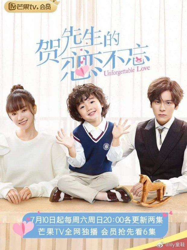 Fan Việt phát rồ vì sao nhí đáng yêu ở phim ngôn tình Hạ Tiên Sinh, thu về 73 nghìn like với hai má bánh bao trắng mềm - Ảnh 1.