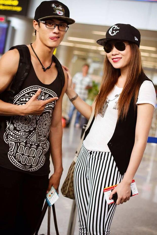 Lâm Vinh Hải tiết lộ cơ duyên trở thành người tình sân khấu của Mỹ Tâm - Ảnh 2.
