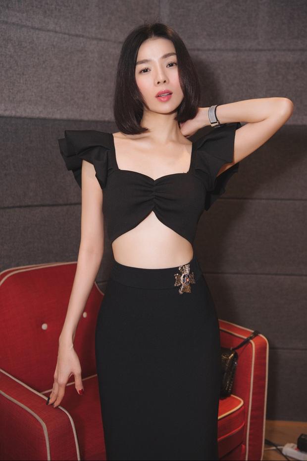 Lệ Quyên lại bị antifan công kích cặp trai trẻ lố bịch, Hoa hậu Dương Thuỳ Linh vào nhắn nhủ thâm thuý - Ảnh 6.