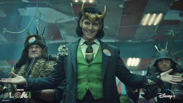 Hóa ra đến phút cuối, Marvel vẫn tung cú lừa với fan Loki, nói một đằng - làm một nẻo mà tức! - Ảnh 1.