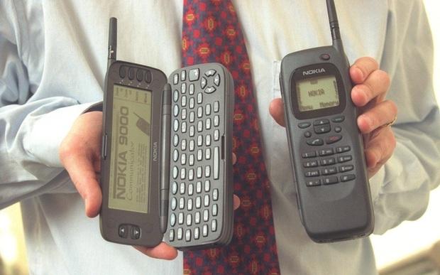 Đây là 10 chiếc điện thoại có ảnh hưởng nhất trong lịch sử, bạn đã sử dụng qua cái nào chưa? - Ảnh 3.