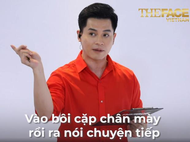 Những lần nhói đau của các cô gái khi bị GK Nam Trung bôi chân mày và tháo mi giả, make-up quan trọng đến vậy sao? - Ảnh 6.