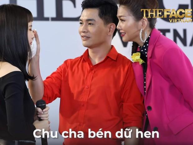 Những lần nhói đau của các cô gái khi bị GK Nam Trung bôi chân mày và tháo mi giả, make-up quan trọng đến vậy sao? - Ảnh 7.