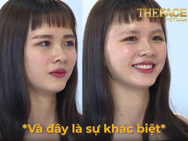 Những lần nhói đau của các cô gái khi bị GK Nam Trung bôi chân mày và tháo mi giả, make-up quan trọng đến vậy sao? - Ảnh 8.