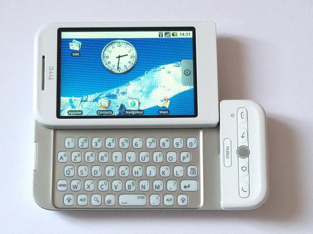 Đây là 10 chiếc điện thoại có ảnh hưởng nhất trong lịch sử, bạn đã sử dụng qua cái nào chưa? - Ảnh 9.