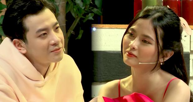 Bị Phí Ngọc Hưng từ chối ở show hẹn hò, em gái Zero9 bất ngờ nhận lời một chàng trai khác ngay trên sân khấu! - Ảnh 4.