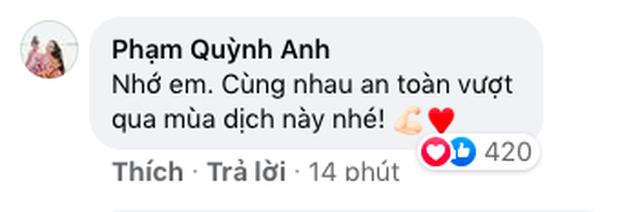 Sơn Tùng M-TP ngẫu hứng cosplay Đình Phong cover hit Chàng Trai Năm Ấy, phản ứng của Phạm Quỳnh Anh gây chú ý - Ảnh 4.
