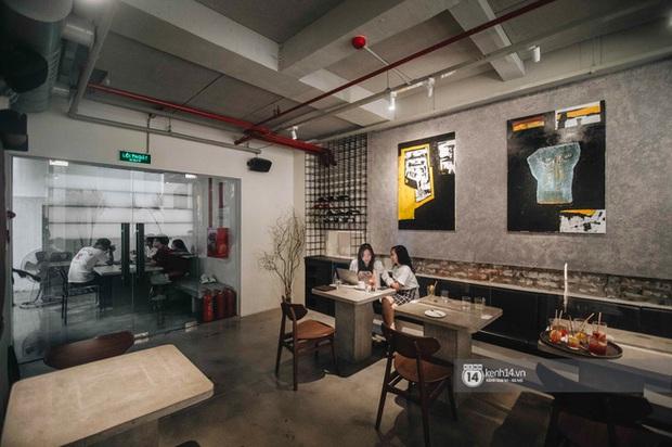 """Loạt quán mới Hà Nội vừa khai trương được 2 tuần thì """"mắc"""" dịch: Doanh thu bằng 0, nỗi lo sợ bị """"lãng quên"""" và những cách xoay xở đầy lạc quan - Ảnh 4."""