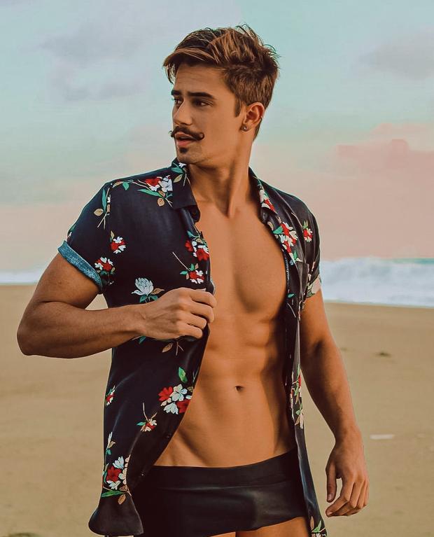 Lộ diện dàn cast Too Hot To Handle Brazil: Body mlem chẳng kém phiên bản gốc! - Ảnh 5.