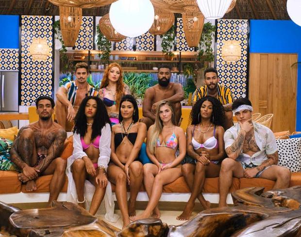 Lộ diện dàn cast Too Hot To Handle Brazil: Body mlem chẳng kém phiên bản gốc! - Ảnh 1.