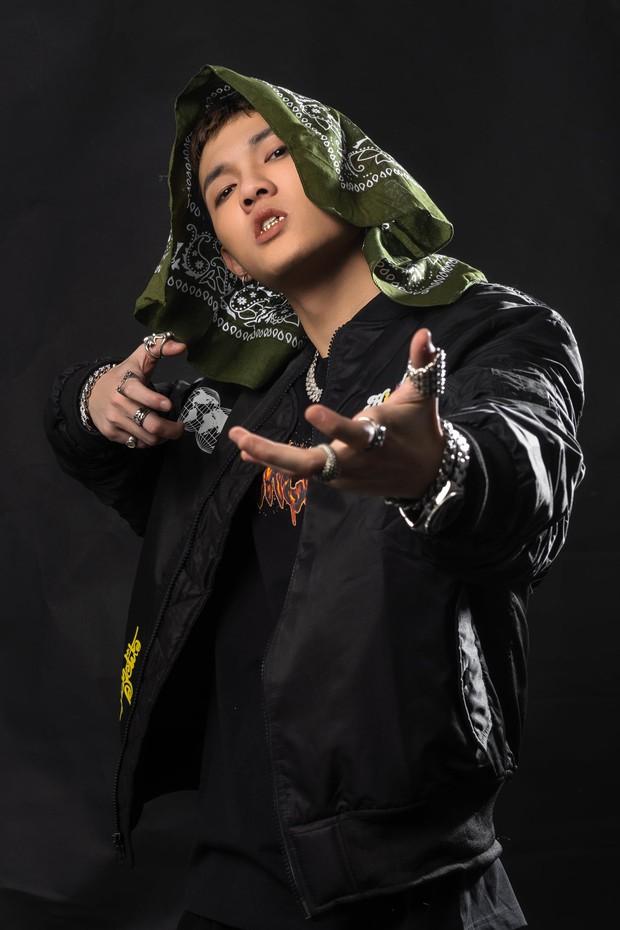 B Ray nhận xét trước trận beef giữa 2 rapper King of Rap và Rap Việt: Tage cơ hội tịt cao. ICD không có gì bất ngờ - Ảnh 4.